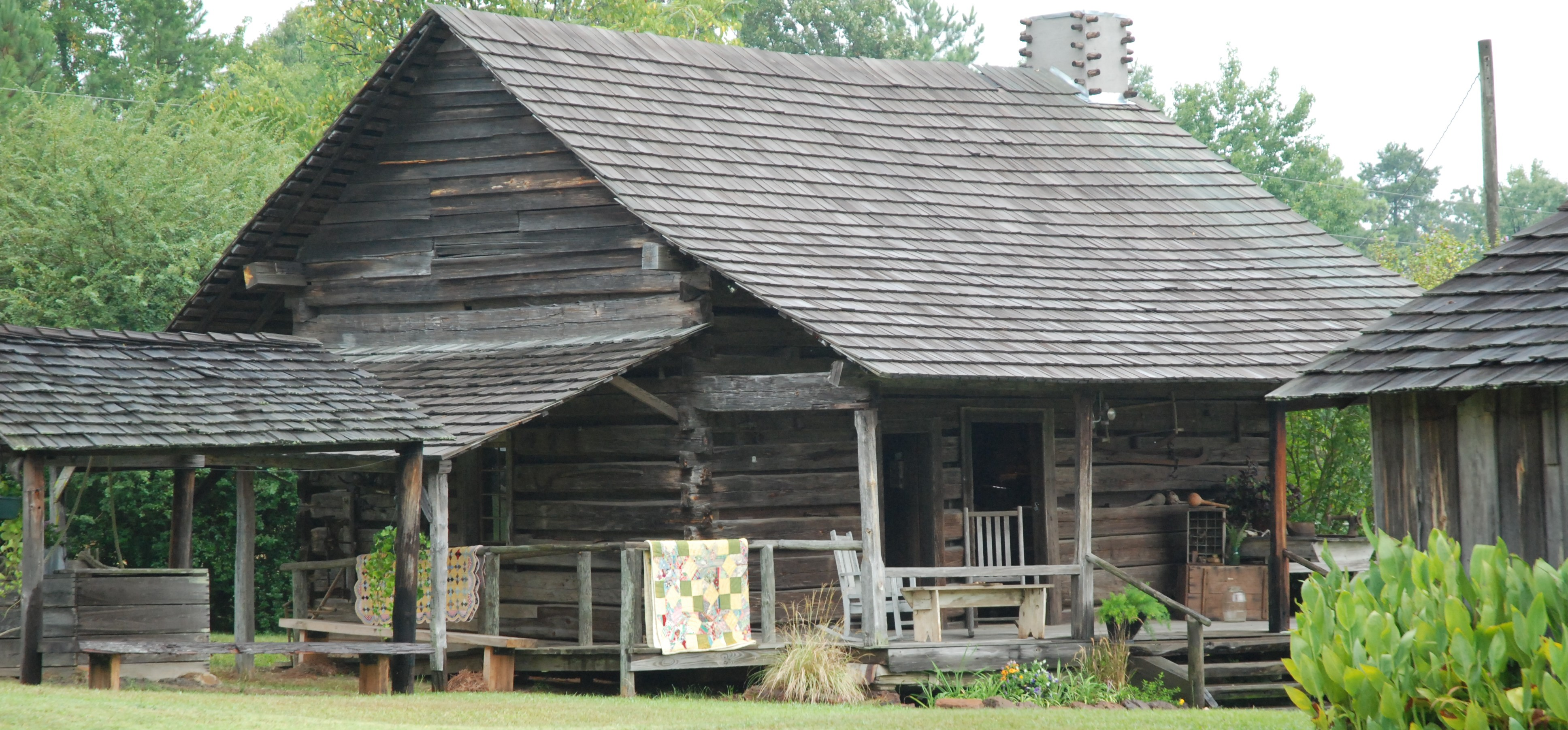 Germantown Colony Museum